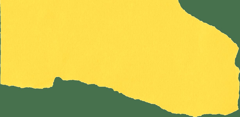 Gelbes Papier