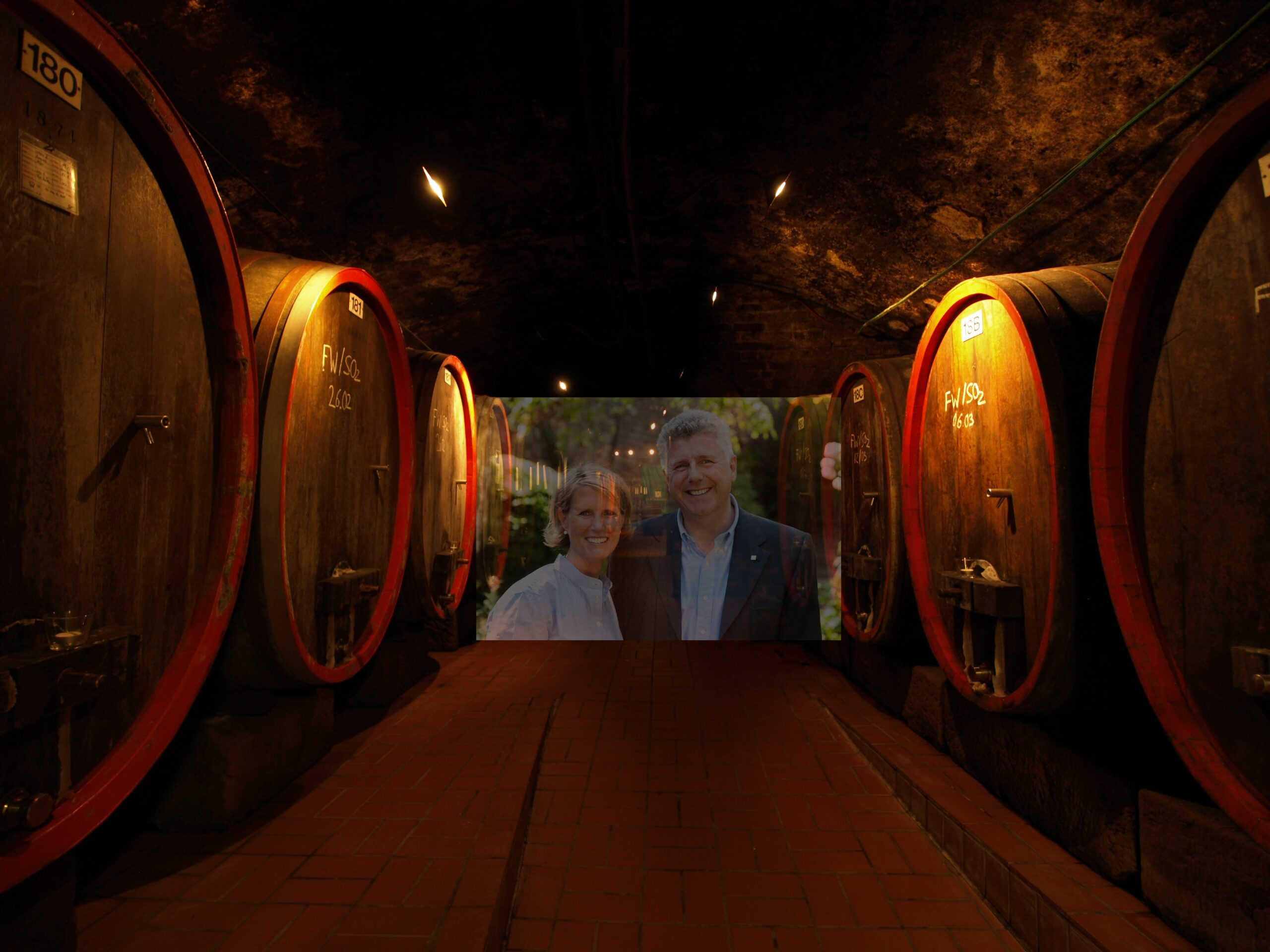 Weingut Wegeler